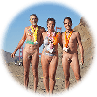 winners of naturist party