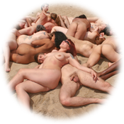 Pile of Naked Bodies